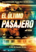 El último pasajero (2013)