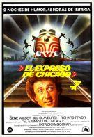 El expreso de chicago (1976)