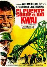 El puente sobre el rio Kwai (1957)