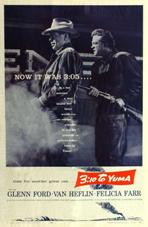 El tren de las 3:10 (1957)