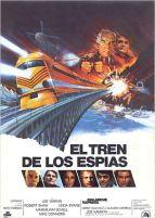 El tren de los espias_Avalanche Express (1979)