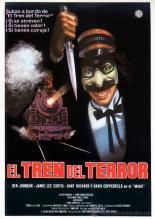 El tren del terror (1980)