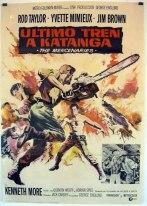 Último tren a Katanga (1968)