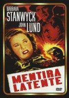 Mentira latente (1950)
