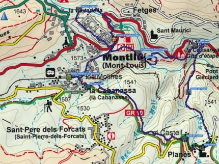Mapa 130