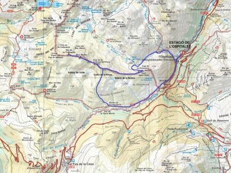 Mapa GRT1 Rulhe_ruta