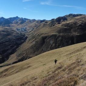 Rutas 132 Solana d'Andorra