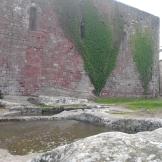 Castell d'Escornalbou