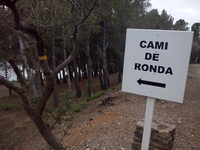 Camí de Ronda