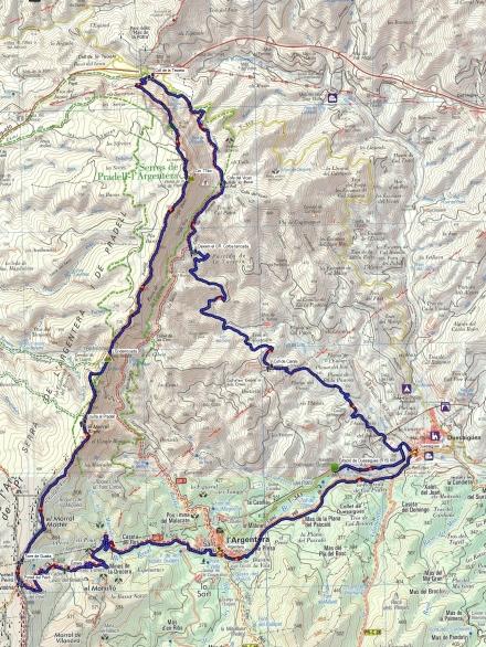 Mapa_Serra de l'Argentera02