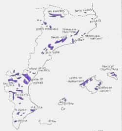 Font: Amics del Museu Geològic del Seminari de Barcelona