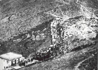 Exili Coll de Belitres 1939