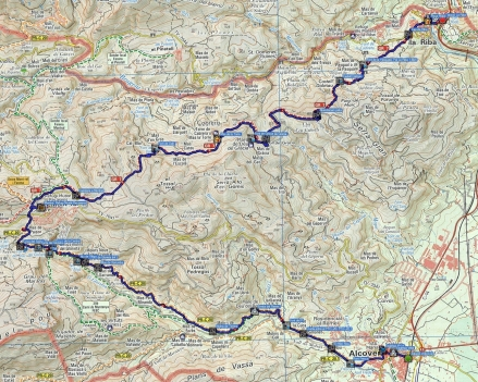 Mapa_vall Glorieta