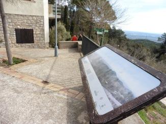 Mirador de l'Albiol