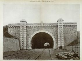Sortida fals túnel 72