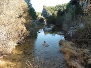 El riu Brugent