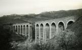 Pont dels Masos Caigut guerra CivilFont: Museu del Ferrocarril
