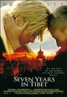 Siete años en el Tibet_1997