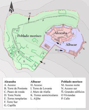 Castillo_de_Xivert_plano_wikipedia