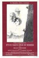 Cinco dias un verano_1982