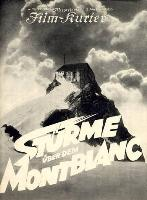 Tempesta al Mont Blanc_1930
