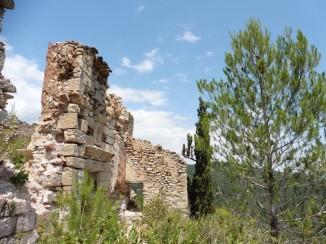 Ermita de les Virtuts