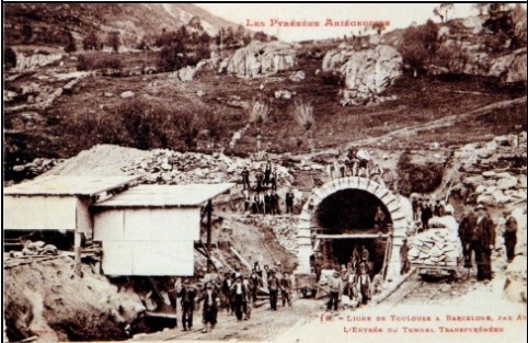 Túnel Pimorent (Font Inventaire Tunnels Ferroviaires)