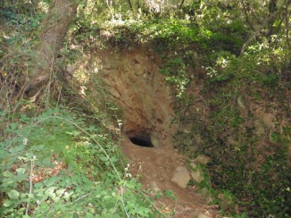 Mina del Socau