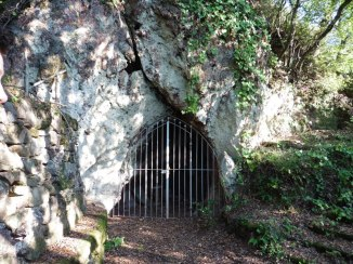 Cova de la Mara de Déu del Carme