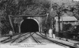 Túnel de Balitres