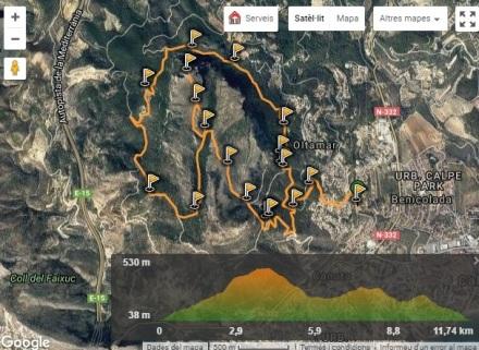 mapa-wikiloc_serra-olta