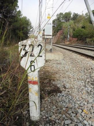 GR-96 i trens