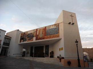 Església de Calp