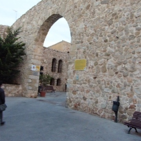 Antiga Muralla