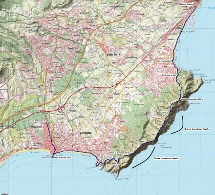 mapa-de-la-ruta-serra-gelada_noms