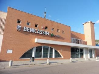 Estació de Benicàssim