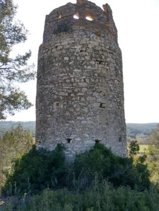 Torre de la Vetlla