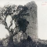 Castell de St. Miquel (Montornès Vallès)