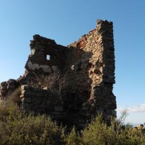Torre Baixa (telegrafia òptica)