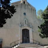 Ermita de la MD de Montornès