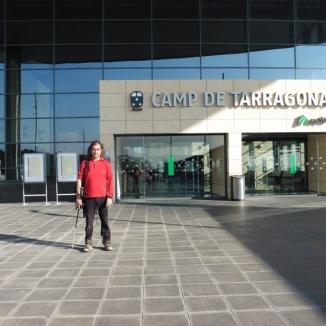 Estació Camp de Tarragona
