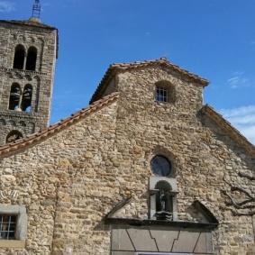Sant Vicenç de Torelló