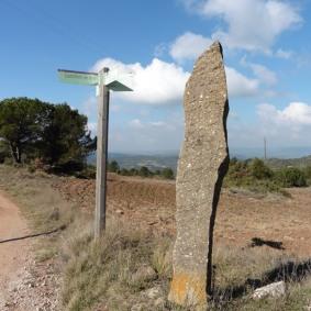 Trencall de Cal Torre