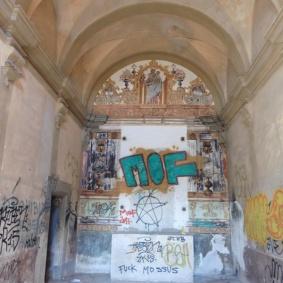 Santa Teresa (Mas Mercader)