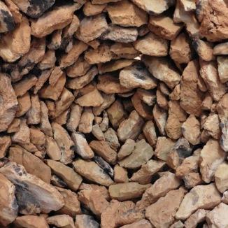 Barraca pedra en sec