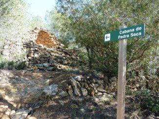 Barraca del Merino