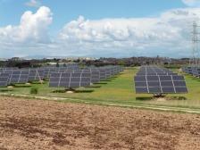 Camps solars