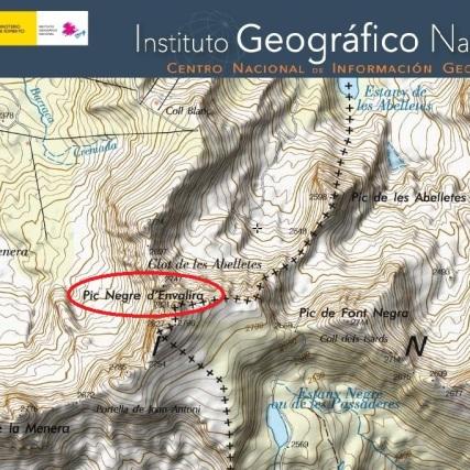 IGN (Instituto Geográfico Nacional)