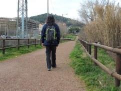 Camí fluvial del Mogent
