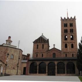 Santa Maria Ripoll